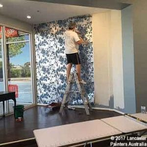 Commercial Painters Adelaide Decorators Wallpaper Hangers