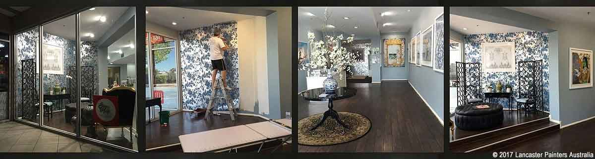 Commercial Painters Decorators Adelaide Painting Decorating