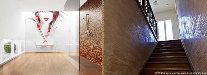 Decorative Contemporary Finishes Adelaide