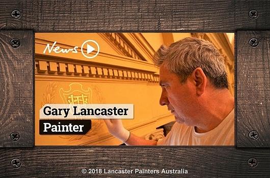Gary Lancaster Heritage Restoration Skills