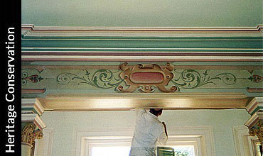 Heritage Painters Adelaide - Heritage Finishes Adelaide