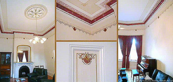 Northampton Heritage Decorative Finishes