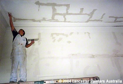 Professional Painters Adelaide Painting Preparation