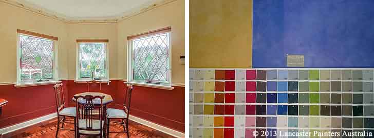 Top Quality Paint Colour Washes Adelaide