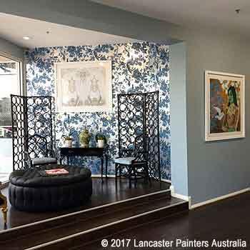 Wallpaper Hanging Adelaide Painters Decorators Adelaide